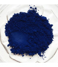 Navy Blue 14 oxide, cosmetic pigment