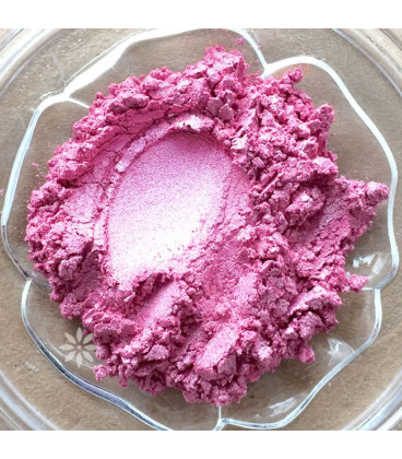 Pink 80 Pearl Cosmetic Pigment