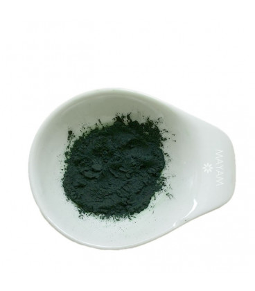 Chlorophyllin powder, cosmetic colorant