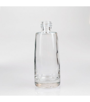 Glass bottle Vogue, 50 ml