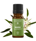 Niaouli Organic pure essential oil, Ecocert / Cosmos