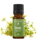 Sweet Fennel pure essential oil