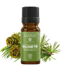 Balsam Fir Organic pure essential oil, Cosmos