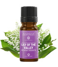 Natural cosmetic fragrance oil Lily of the valley