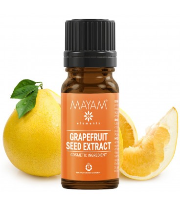 Extract concentrat din sâmburi de grapefruit