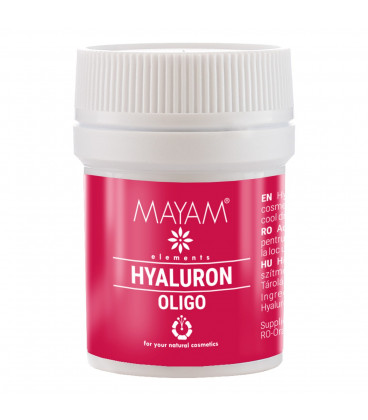 Hyaluronic acid, pure, OLIGO