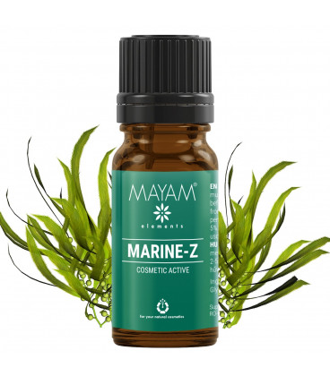 Marine-Z, activ purifiant seboregulator, 10 ml