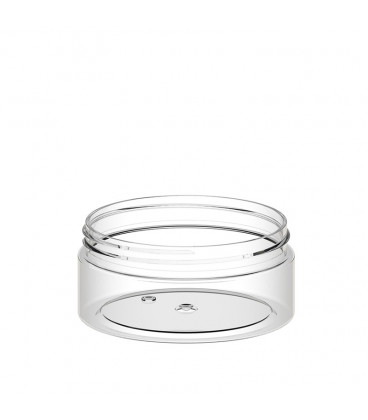 Jar PET jar 100 ml