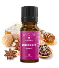 Winter Spices Fragrance oil