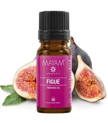 Figue Fragrance oil