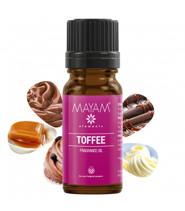 Toffee Fragrance oil