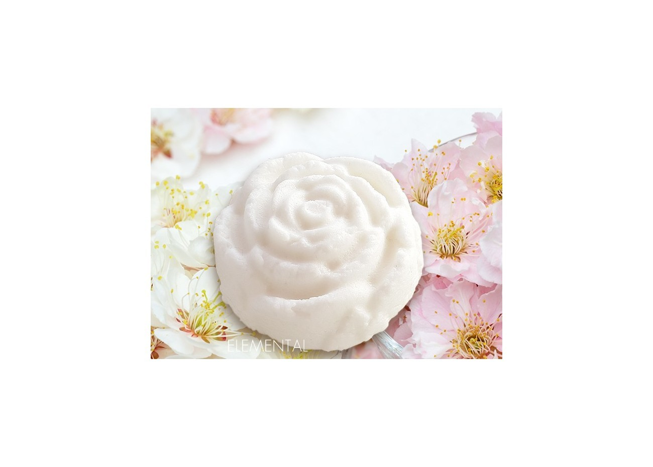 Cleansing bar, face & body