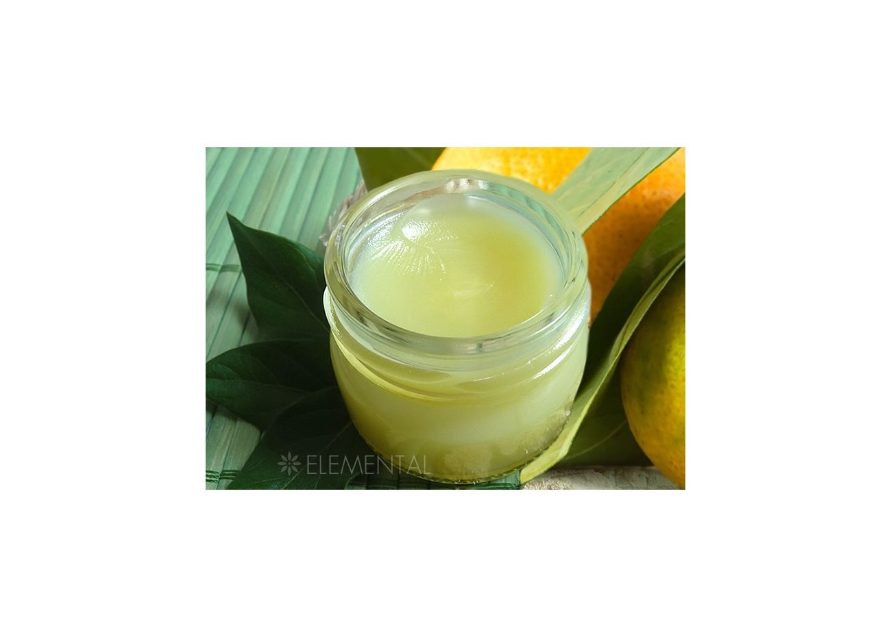 Massage balm for the cervical area and shoulders