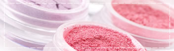 Pigments and natural colorants