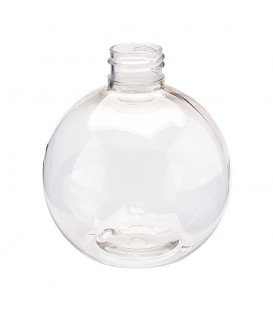 Flacon Glob transparent, 250 ml