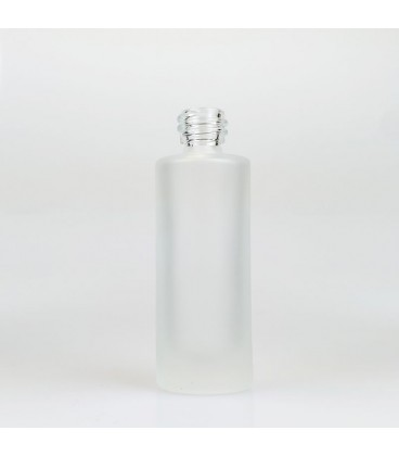 Flacon sticlă Laura Frosted, 30 ml