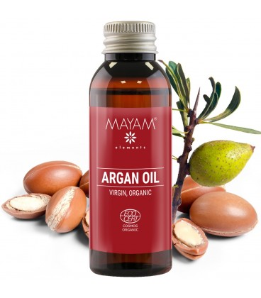 Ulei de Argan BIO, virgin, 50 ml