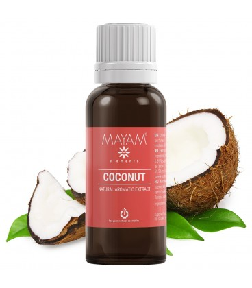 Extract aromatic de Cocos, 25 ml