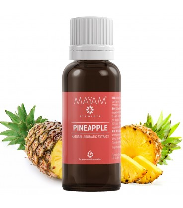 Extract aromatic de Ananas, 25 ml
