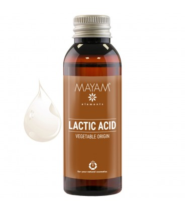 Acid lactic AHA 80, 50 ml
