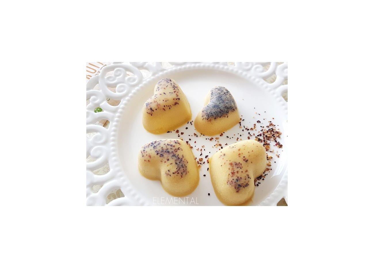 Praline de baie - Bath melts