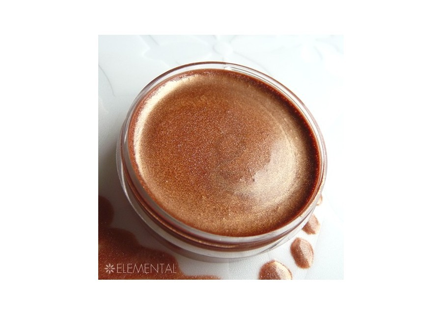 "Ulei decorativ ""Bronzer"""
